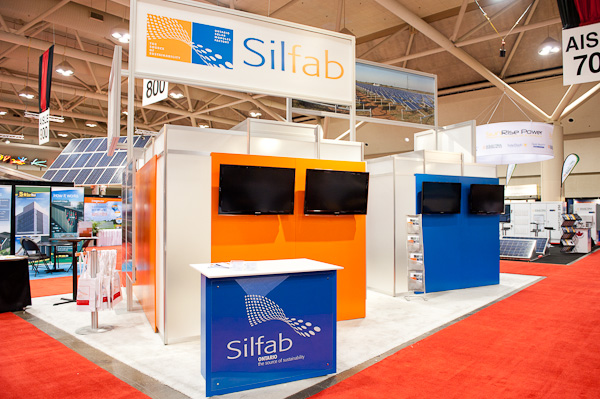 Exhibition Booth Photography : Trade show and conference photogaphy